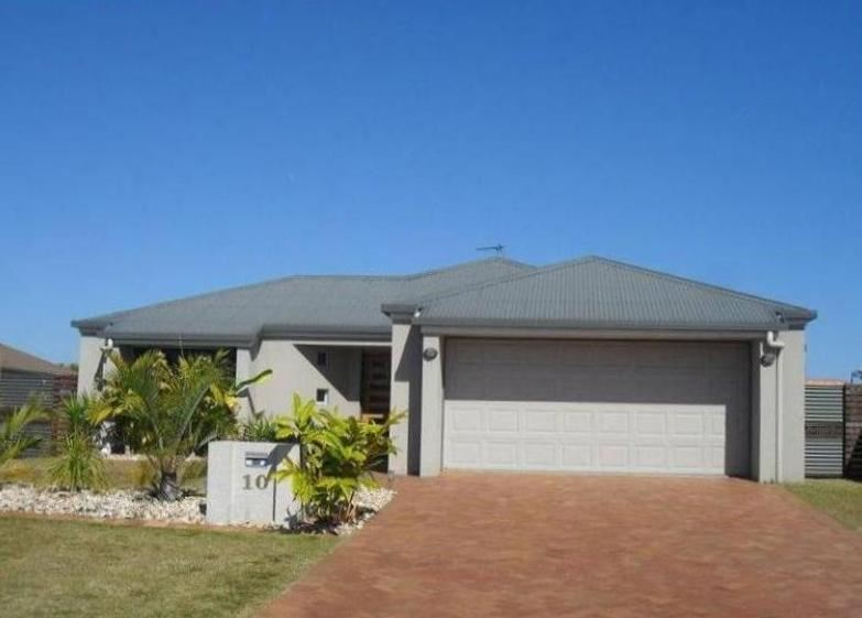 Eli Waters - 4 Bed Family Home with A/C