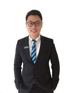 Jerome Yang