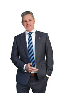 Peter Blackwood