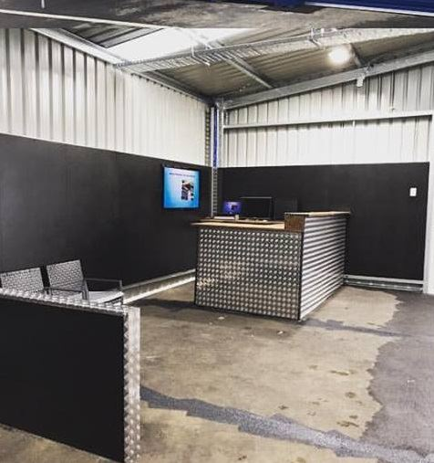 Business for Sale - We Wash U Shop, Kangaroo Flat
