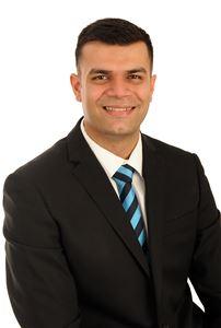 Jay Mazumdar