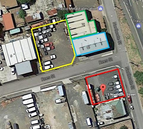 Warehouse / Workshop Facility in High Profile Area