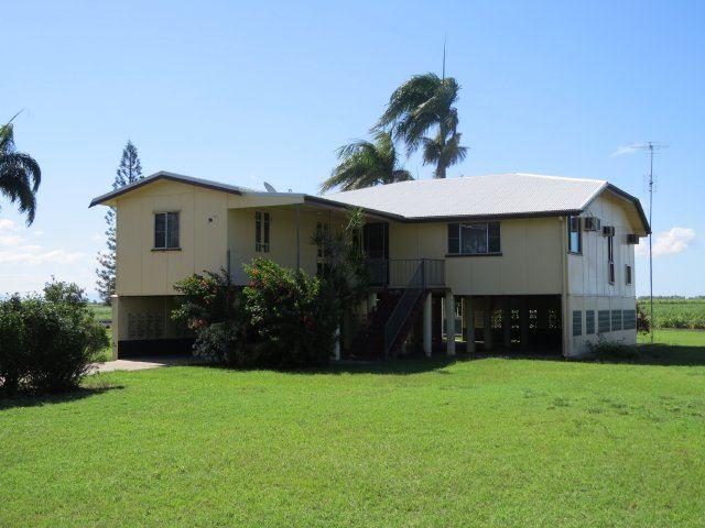 Large Highset Farm House