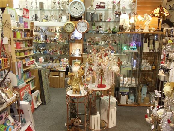 Business for Sale - Gorgeous Décor & Gifts, Wantirna South