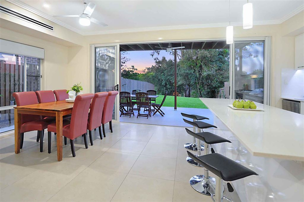 Conveniently Located & Perched on 536m2