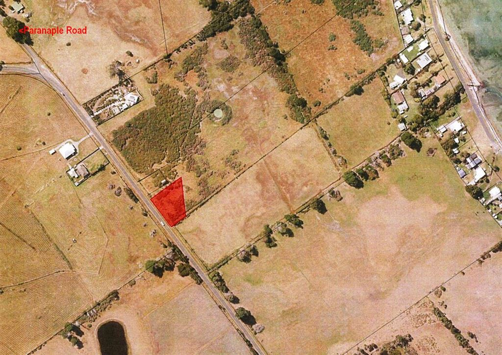 Nearly 1/2 an Acre in Rural Setting!