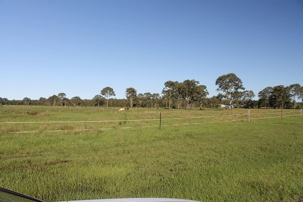 113 Acres of Prime Grazing Country near Caboolture