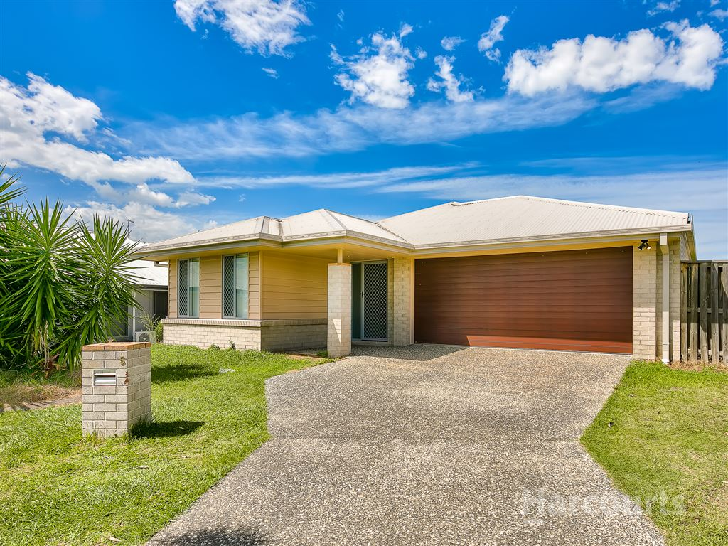 Stop Looking This Is It  - Morayfield Investment.