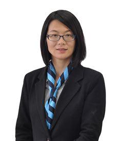 Selina Zhao