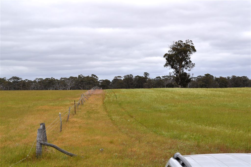 Suit Cropping or grazing (588ha - 1452ac)