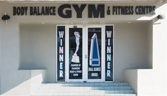 Looking to buy an Award winning Gym or Fitness Centre?