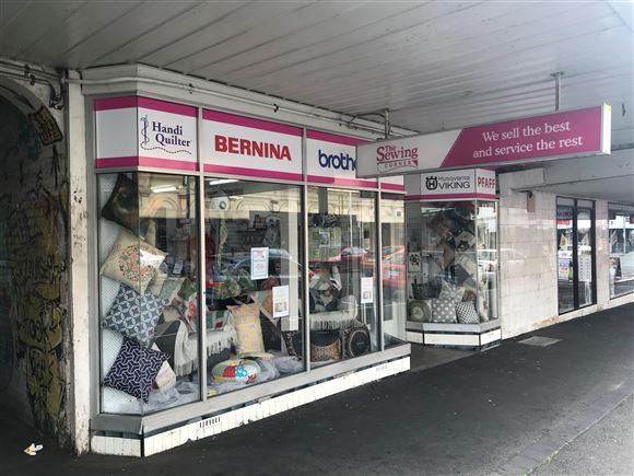 Well Established Tasmanian Business - Solid Figures