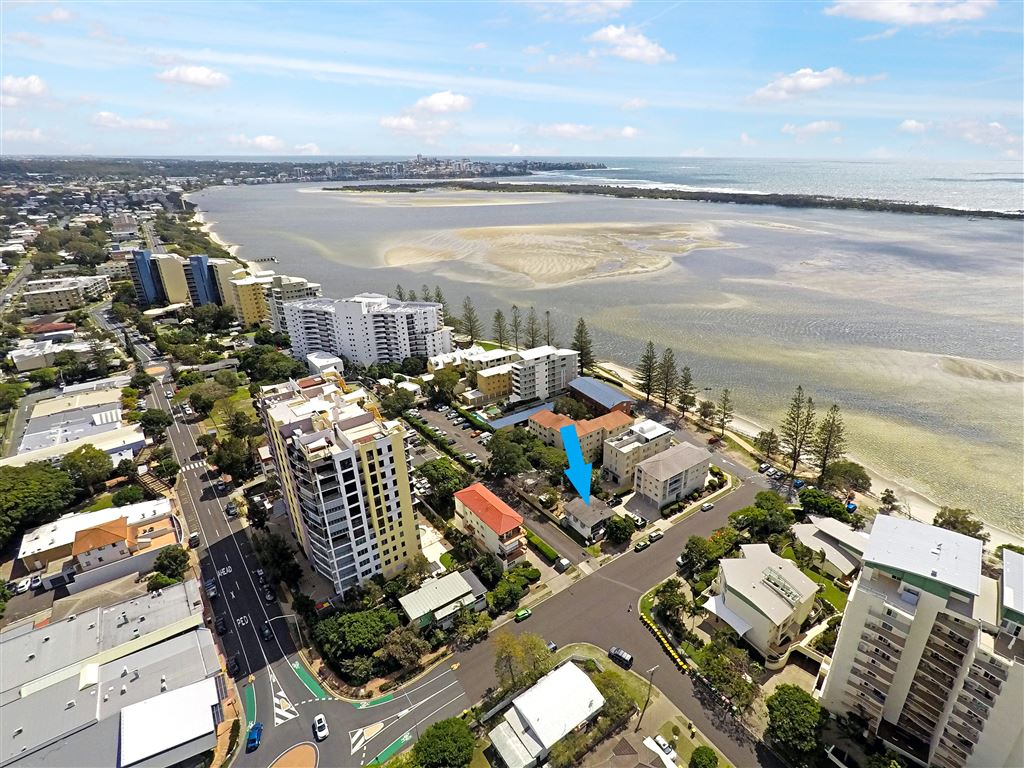 Beachside Development Opportunity