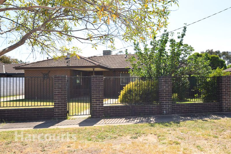 Great Brick veneer family home or investment opportunity