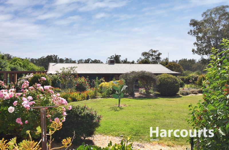 Outstanding Gardens on 1ac