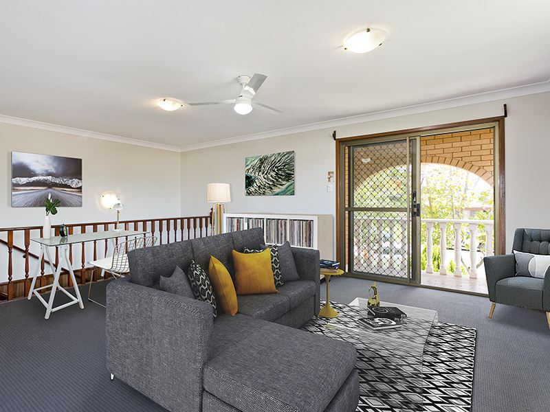 Huge Family Home Packed with Potential!