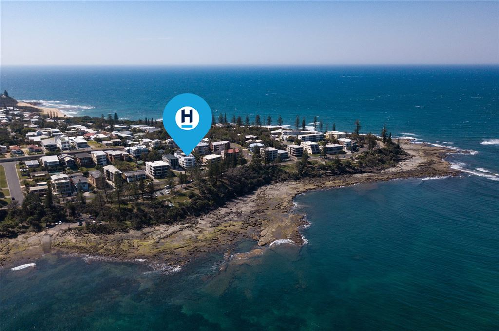 Prized Position On The Headland - Great Buying!
