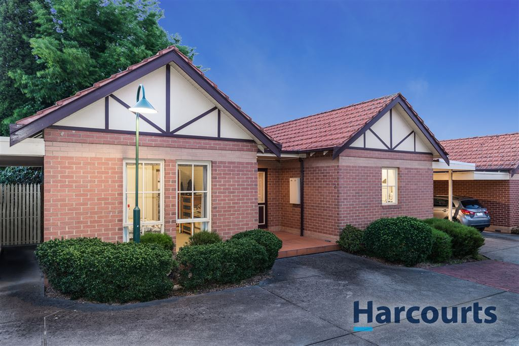 Privacy and comfort in the heart of Burwood East