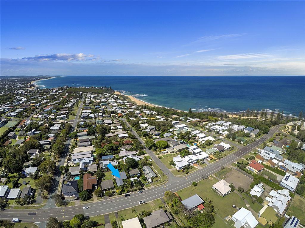 Quintessential Sunshine Coast Beach House