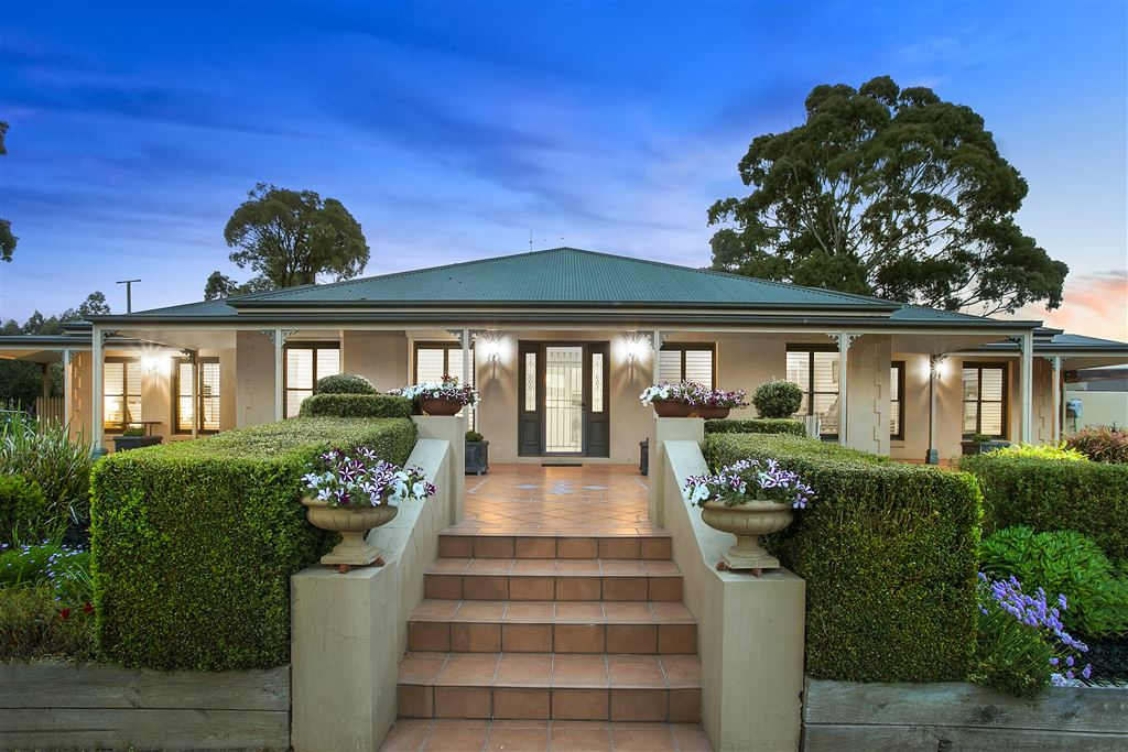 Superb Home, Superb Block on 6 Acres, Superb Lifestyle