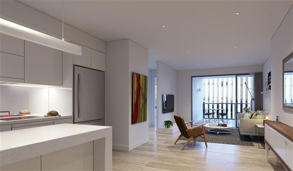 Contemporary & elegant inner-city living