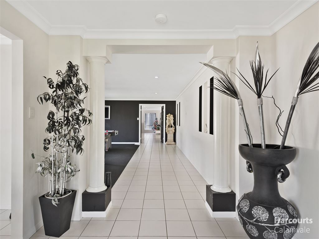 Perfect fusion of space and style in Stretton Catchment Area