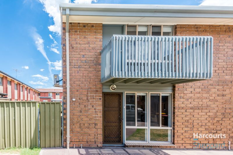 WOW - 3 Bedroom Townhouse