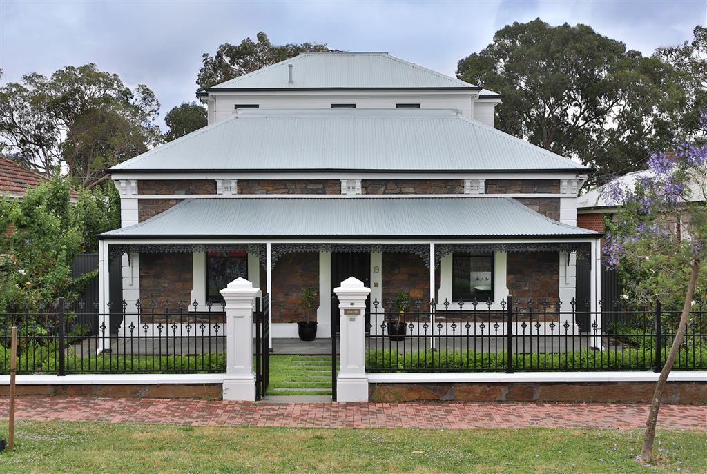 Stunning Bluestone Villa