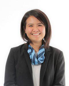 Irene Dharmawan