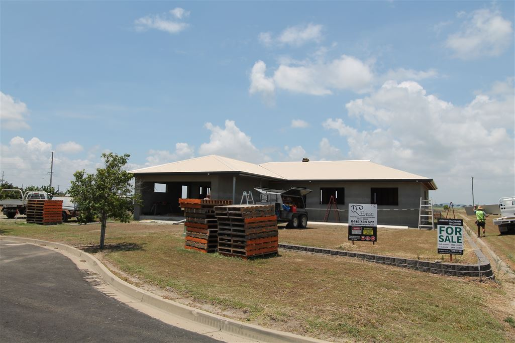 Under Construction - New House and Land Package