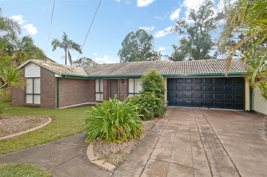 Great Home in Sought After Area