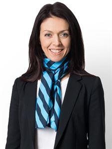Sasha Petroska