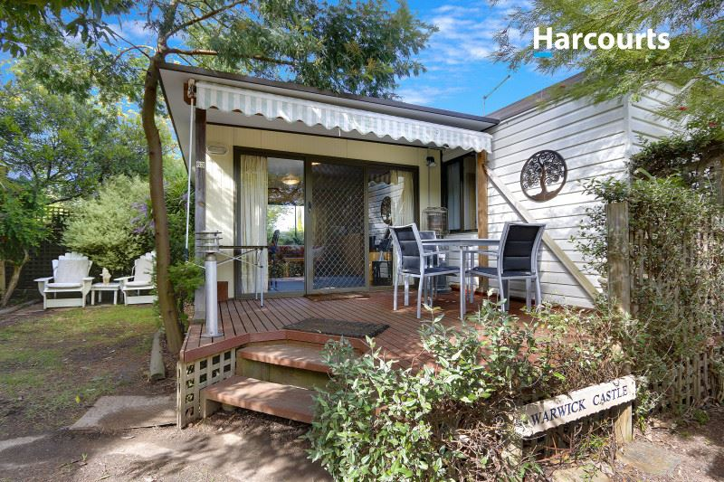 Lorne Grove Hideaway - Somers Holiday Village