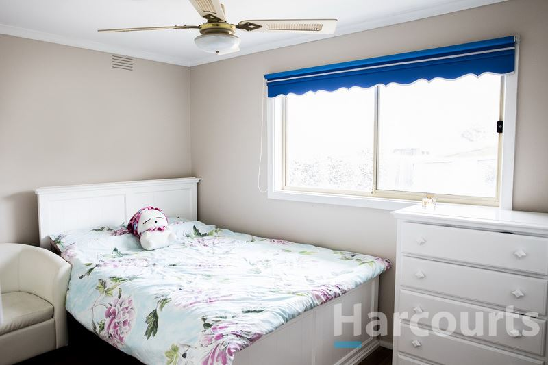 Bedroom 3 - 51 Mawson Ave., Deer Park 3023