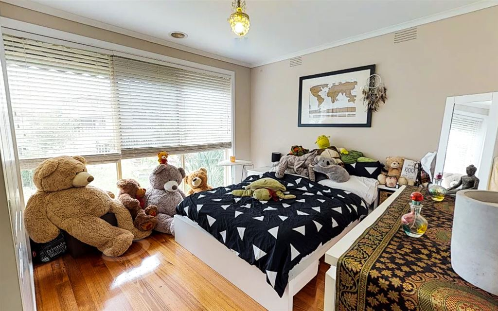 Bedroom 1 - 51 Mawson Ave., Deer Park 3023