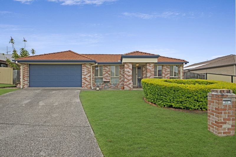 Easy on the Eye, well Maintained Home on a 622 sqm Block