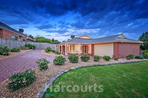 Beautiful Elegant Family Home in Prestigious area