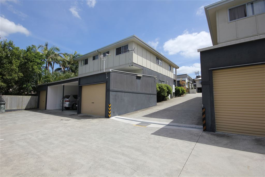 Townhouse in Magnificent Moorooka