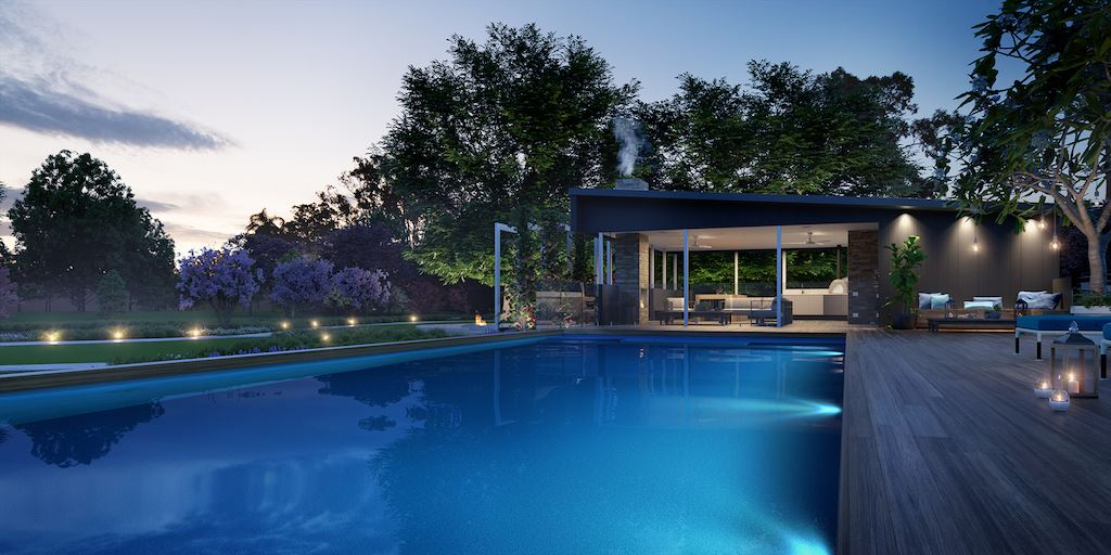 Exclusive Collection of 74 Architect Designed Residences