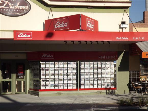 Business for Sale - Elders Real Estate, Orbost