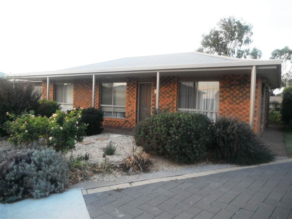 Unit 28 - Front $150,000 Ingoing Contribution