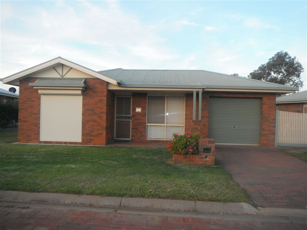 Unit 26 - Front $120,000 Ingoing Contribution
