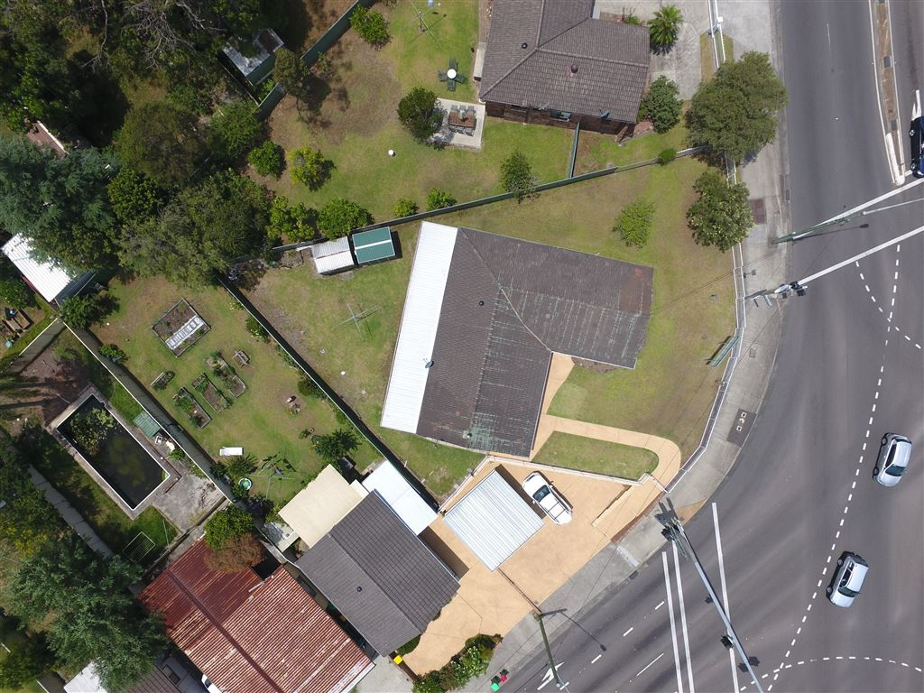 Aerial View 2