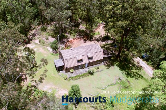 Quirky Acreage Renovator With History