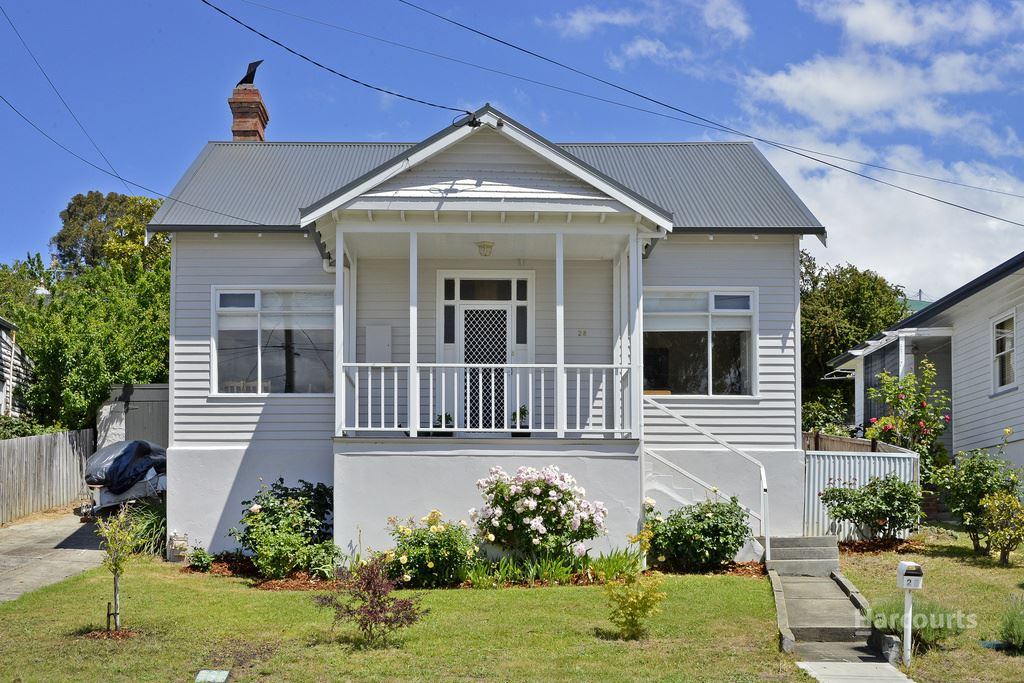 Cosy Cottage in Central Moonah