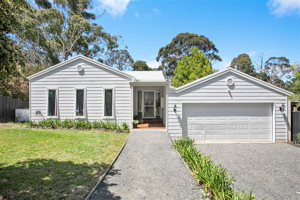Amazing Family Home in Mount Helen