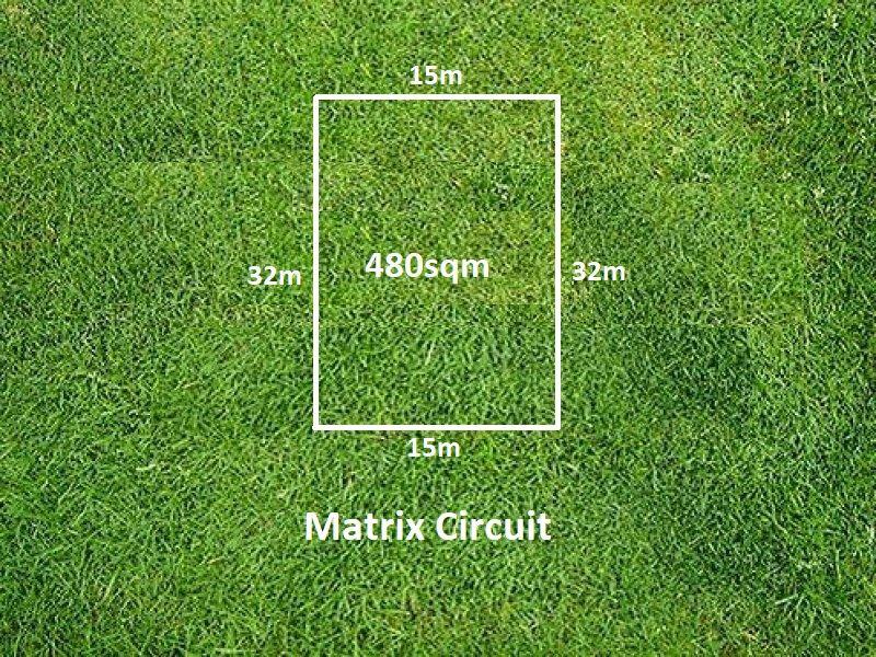 42 Matrix Circuit, Craigieburn VIC 3064