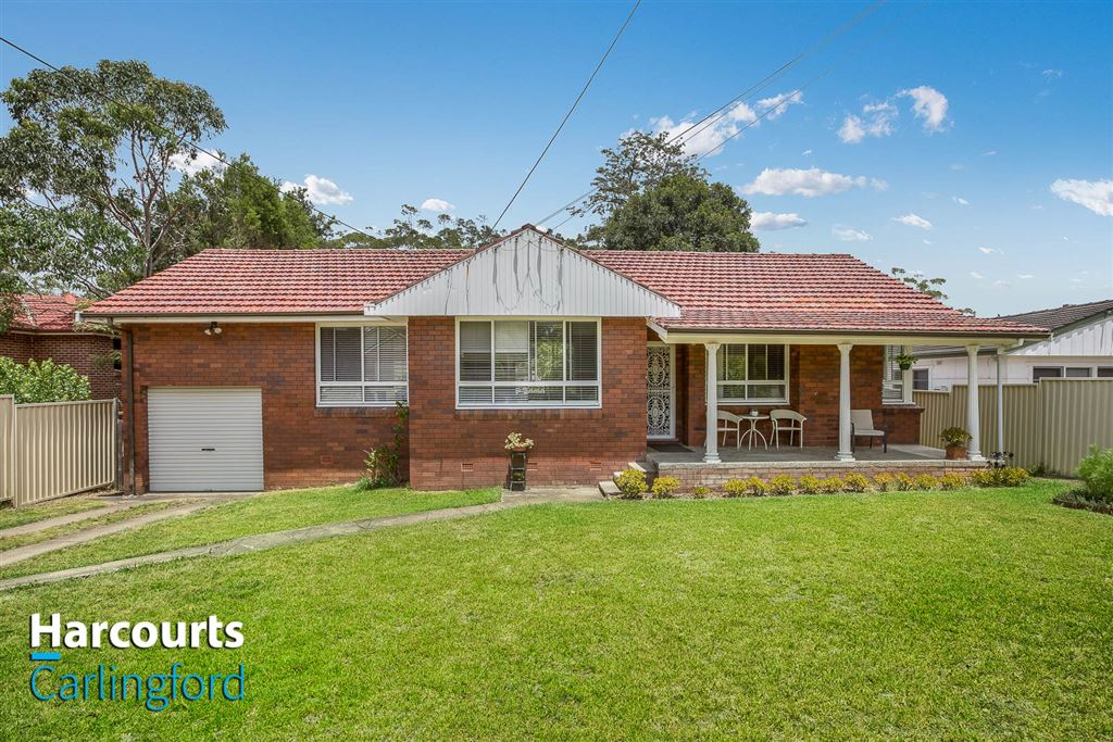 Promised comfort in highly sought-after location