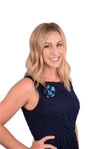 Kayla Bax