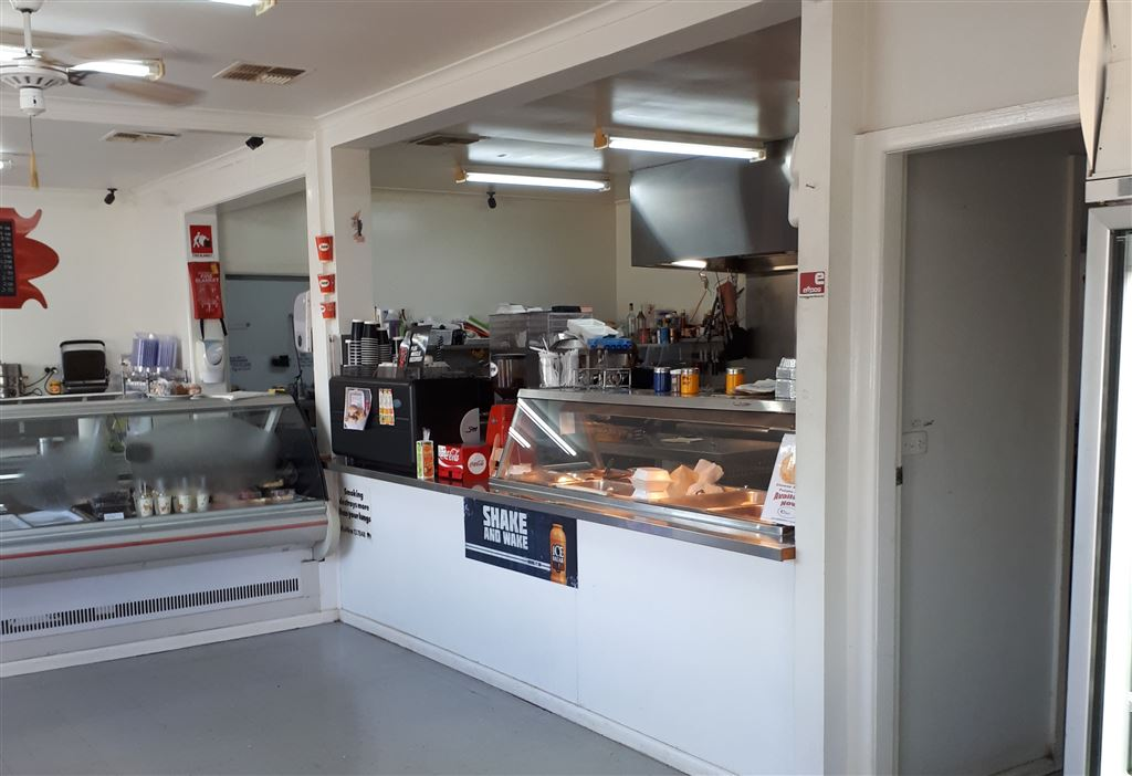 Business for Sale - Drummond Road Takeaway, Shepparton